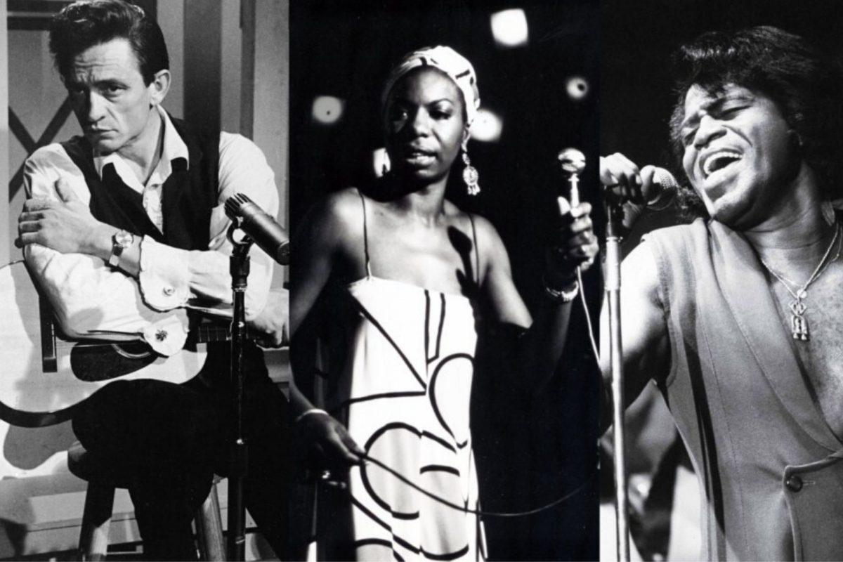 Montreux Jazz Festival comparte presentación de grandes artistas