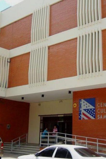 Centro Cultural Samprendano ofrece talleres culturales
