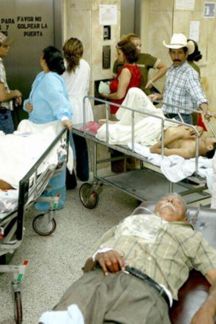 """""""Costo en vidas humanas será producto del debilitamiento del rol rector de Salud"""""""