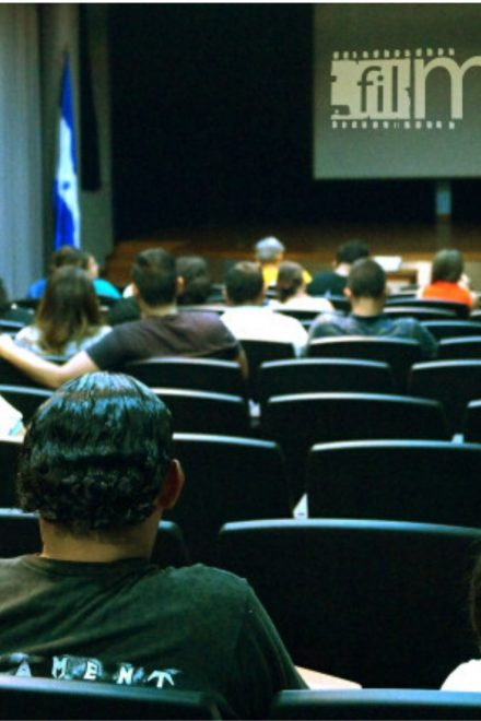 FilMIN comparte cortometrajes hondureños