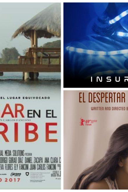 Películas centroamericanas serán compartidas por Festival Ícaro
