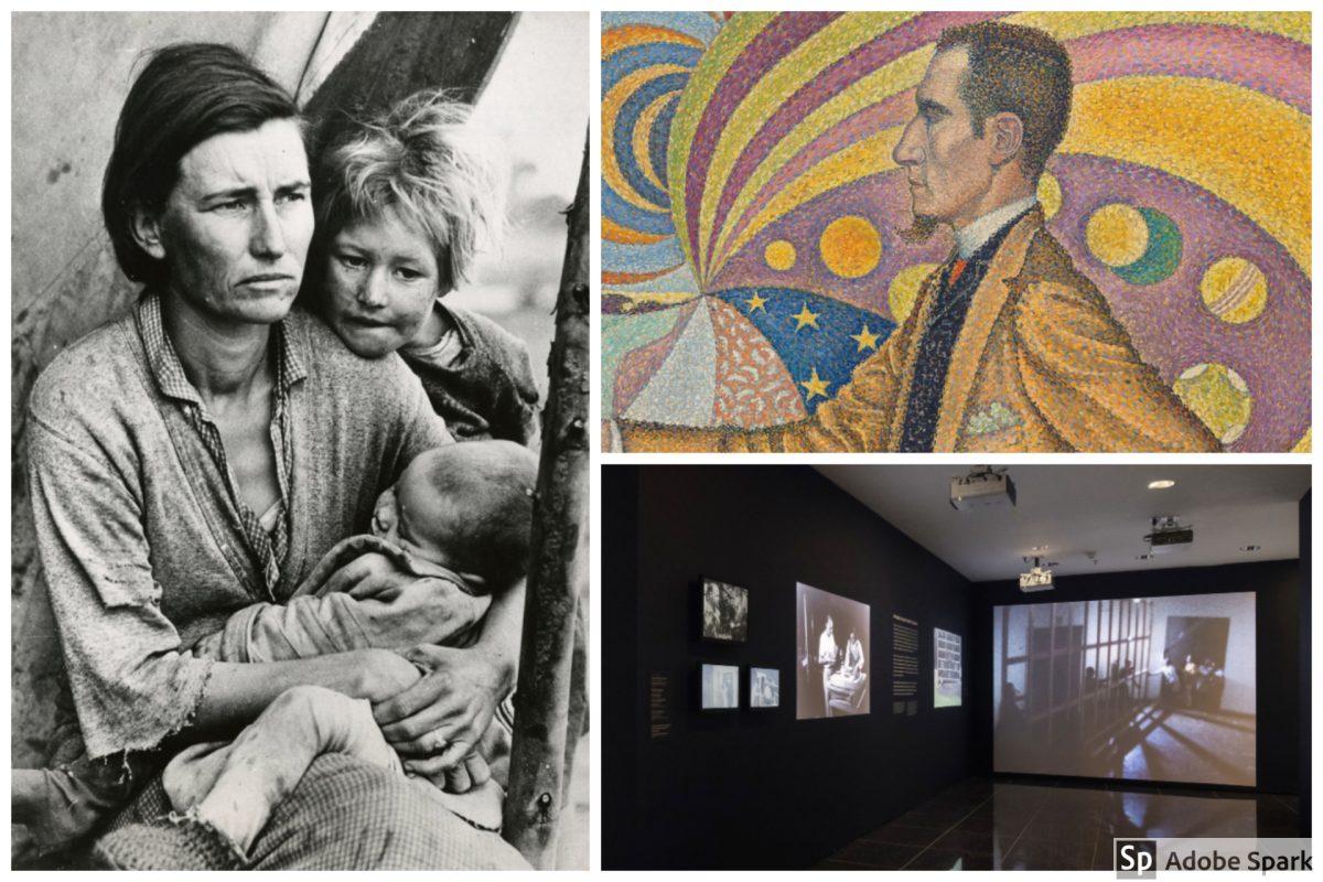 Museo de Arte Moderno mostrará exhibiciones de arte de manera virtual