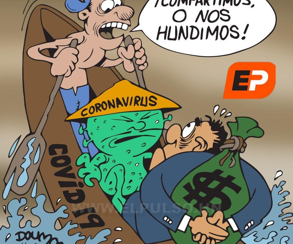 """Doumont presenta """"Ricos y pobres""""…"""