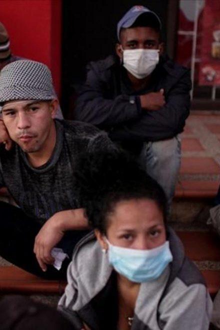 Estados Unidos extiende orden de deportación expedita de inmigrantes por COVID-19