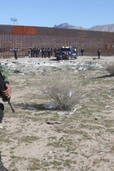 Censuran deportaciones de migrantes desde EE.UU