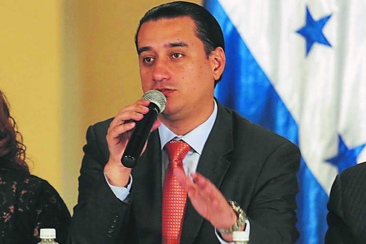 Installation of mobile hospitals will cost almost 60 million lempiras