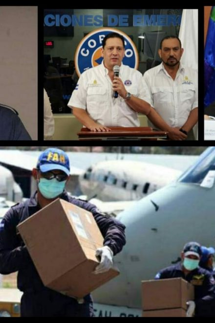 Honduras compró ventiladores a precios mayores que sobrevalorados en Bolivia