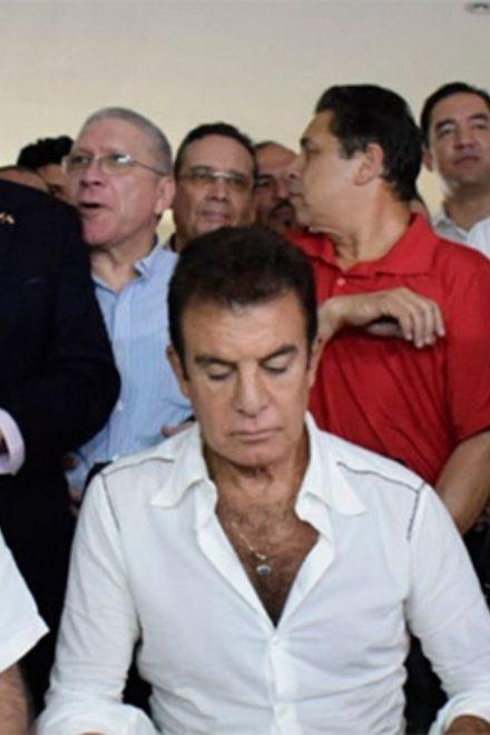 """¿Qué pasó con la """"Alianza y la Coalición de Oposición Contra la Dictadura""""?"""