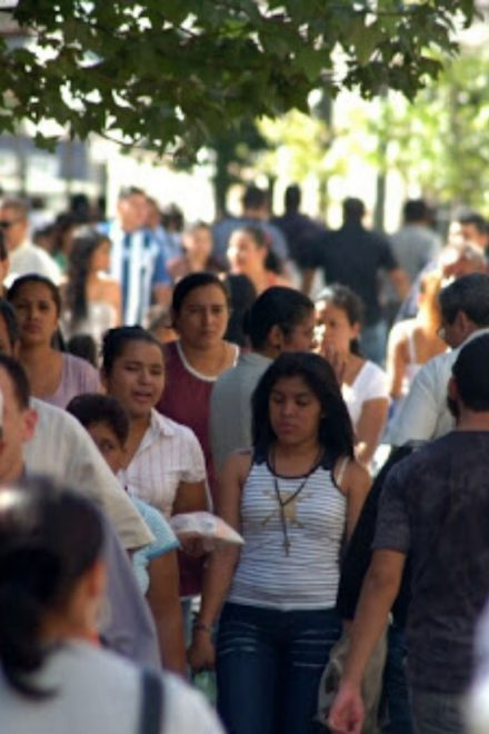 Menos del 50% de la población hondureña votaría por candidatos de grupos subrepresentados