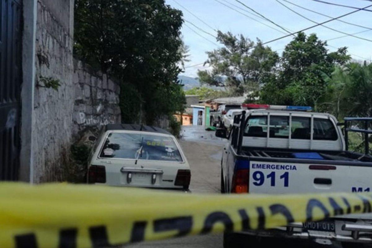 Al menos 45 mujeres han sido asesinadas durante la pandemia del covid-19