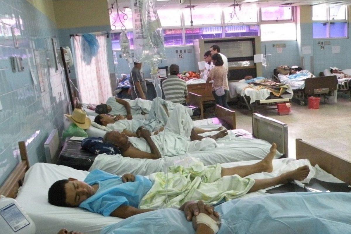 En un privilegio de pocos se ha convertido el derecho a la salud en Honduras