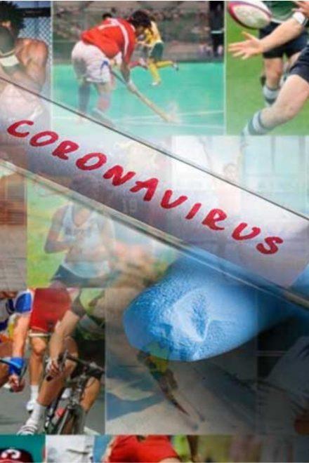 El Covid-19 no perdona la reapertura del deporte