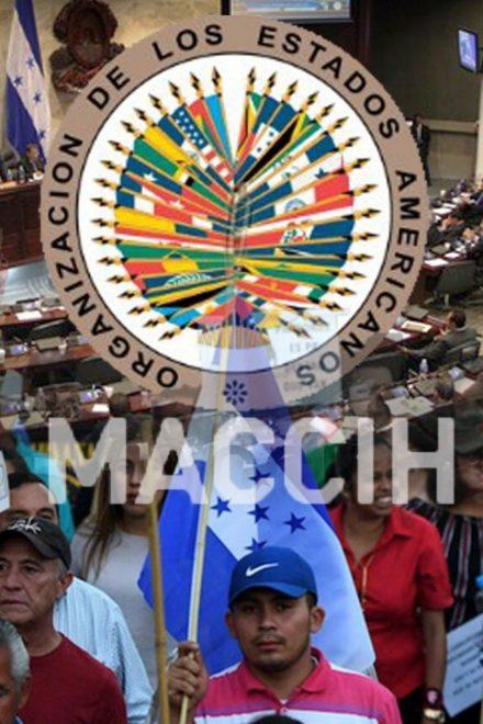 Las maniobras de corrupción en Honduras- Parte I- La extinción MACCIH/UFECIC