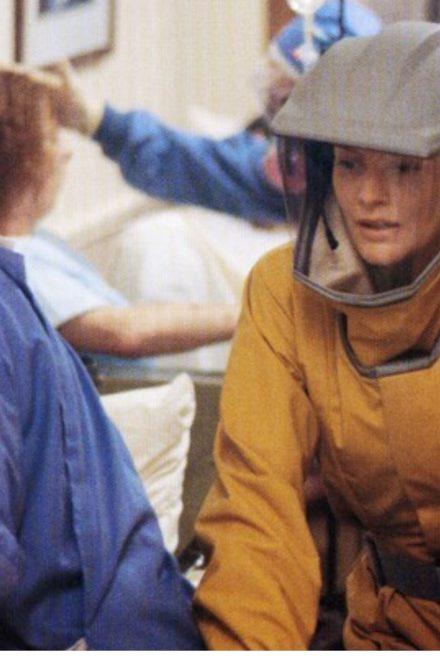 Reflexionarán sobre la pandemia actual a través del cine