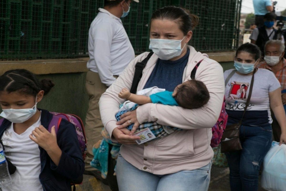 Unicef advierte que migración infantil hacia EE. UU. se ha multiplicado por nueve en México