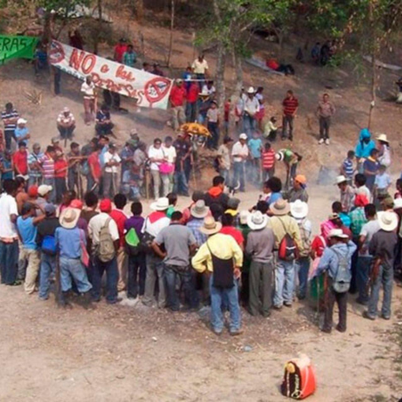 El impacto del Covid en grupos campesinos y garífunas y el acuerdo Escazú