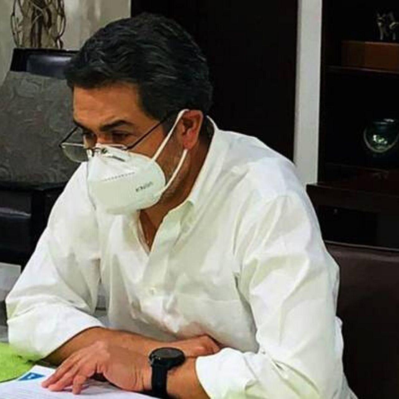 Como un fracaso catalogan manejo de la pandemia por parte del Gobierno