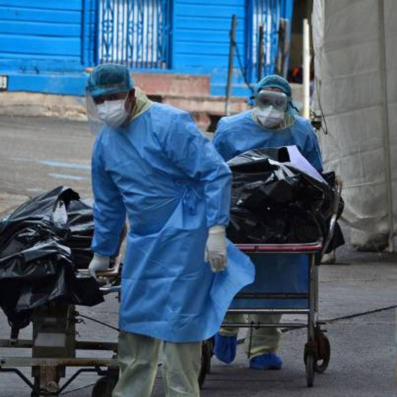 Al menos 218 hondureños fueron víctimas del Covid-19 la semana anterior