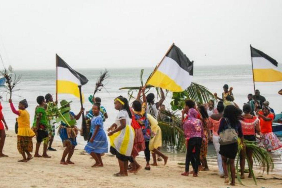 """""""Nos quieren matar, destruir territorios, nuestra cultura… La lucha es de todos"""""""