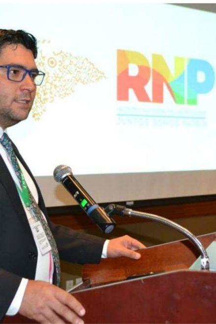 Rolando Kattán afirma que para 2021 habrá nuevo censo e identidad