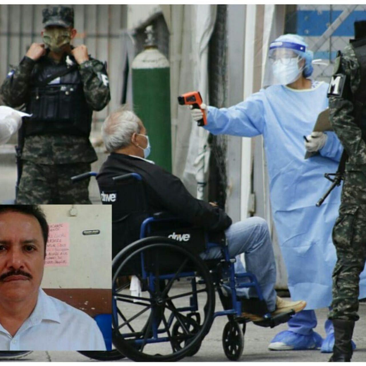"""""""El gobierno no tomó en serio la pandemia, solo se aprovechó de esta"""" Miguel Mejía"""