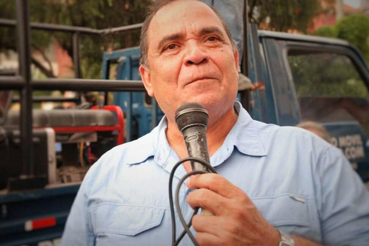 Fallece el periodista David Romero por Covid-19 muchos lo catalogan como asesinato