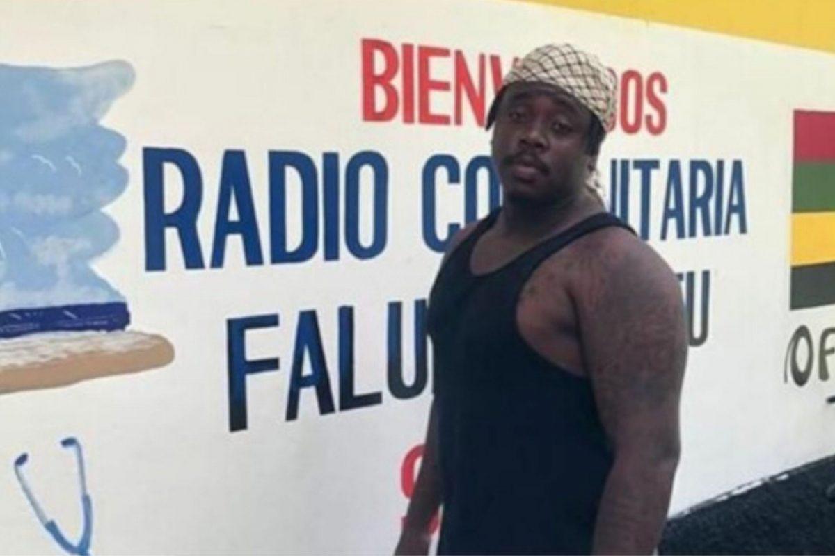 Secuestran a cuatro líderes garífunas de la comunidad Triunfo de la Cruz