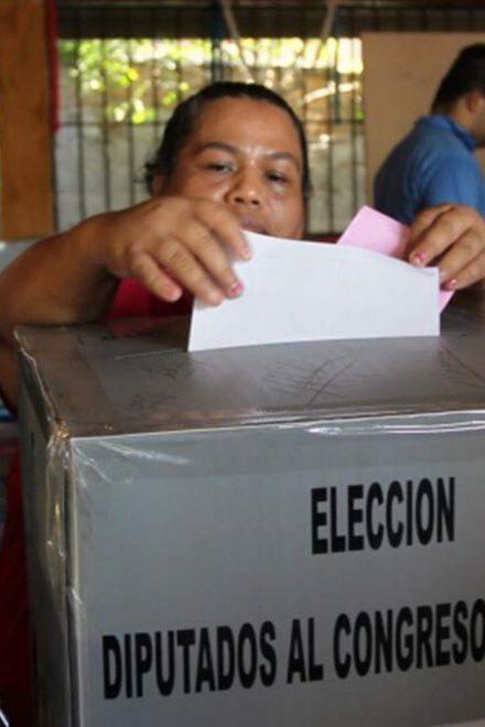 Urgen reformas que garanticen elecciones transparentes y confiables