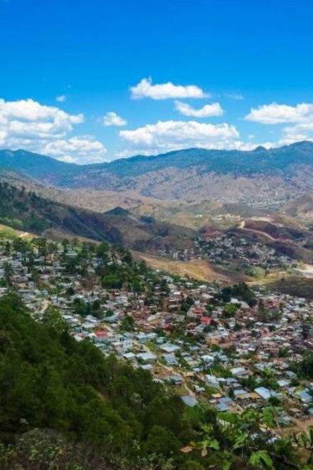 Los nombres geográficos indígenas de Honduras que intentaron cambiar los conquistadores