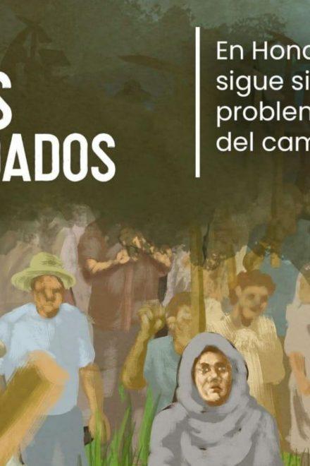 Estrenan documental que cuenta las masacres de La Talanquera y los Horcones