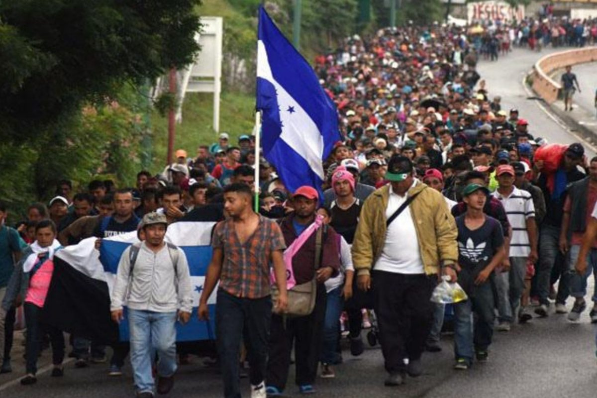"""Nuevo documental """"El Fraude Americano"""" indaga sobre las raíces de la migración masiva"""