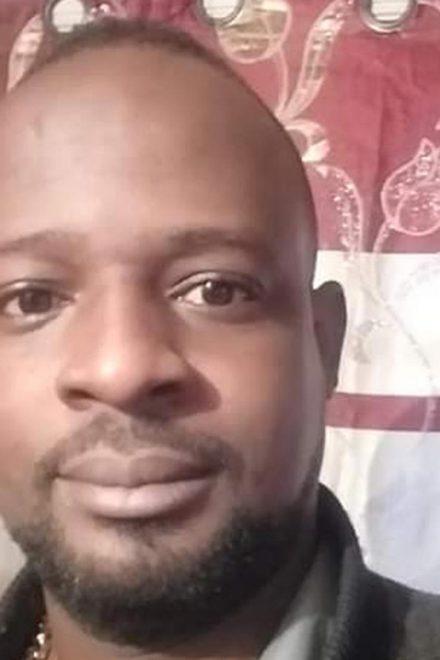 Desaparece migrante haitiano luego de ser detenido por policía
