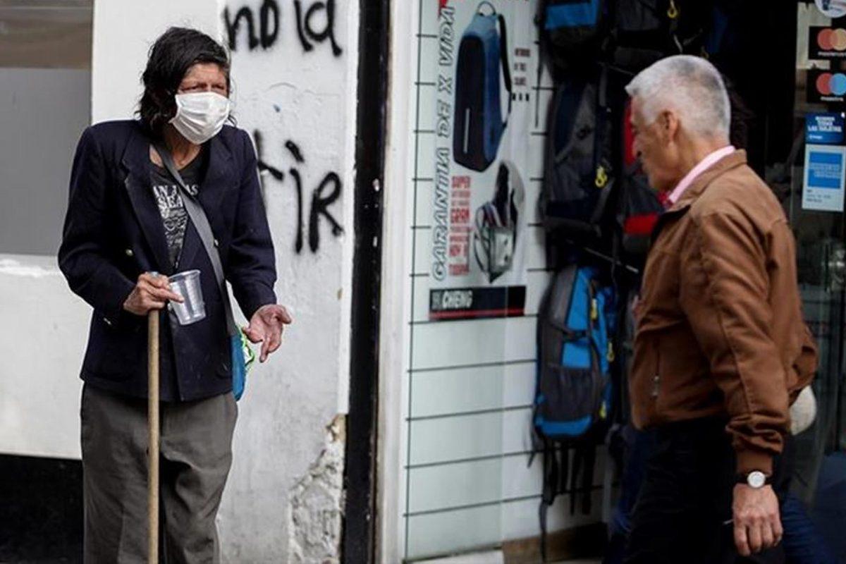 ONU sugiere dar un ingreso básico temporal a los más pobres para que sobrevivan a la pandemia