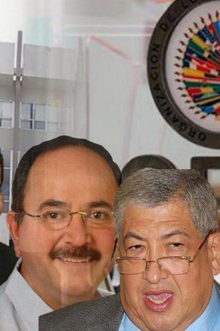 """Justicia hondureña deja en libertad a implicados en caso """"Pandora"""""""