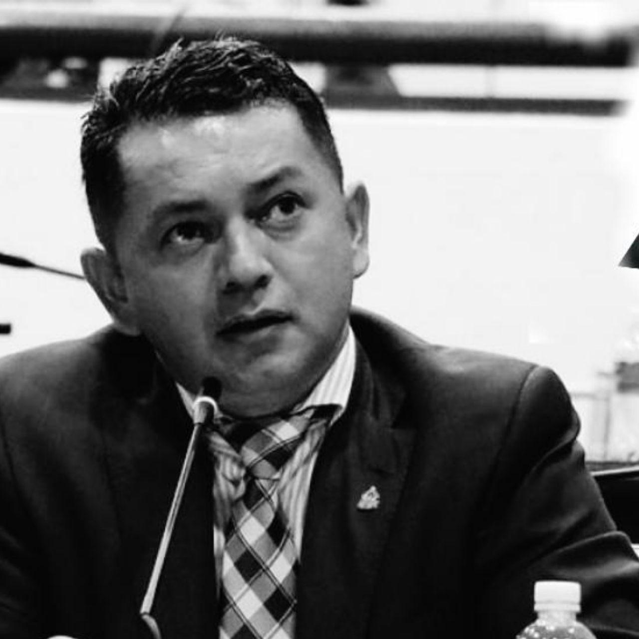 """Diputado """"Chico"""" Paz pierde la batalla contra el Covid-19"""