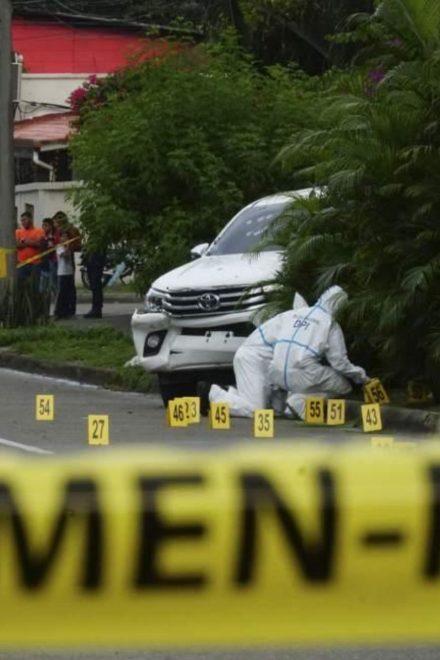 Ya suman 26 masacres este año, 20 en medio del Toque de Queda Absoluto