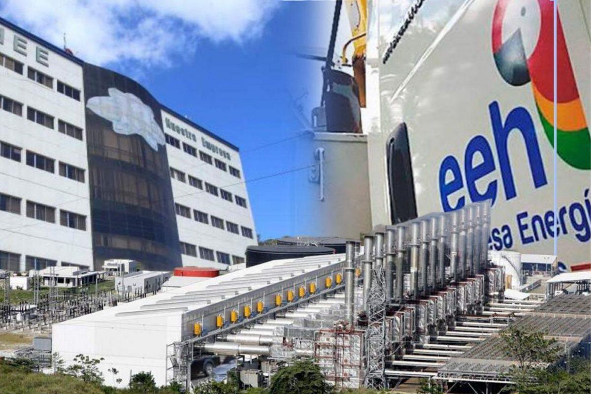 Miles de millones en pérdidas han generado la ENEE, EEH y generadores de energía