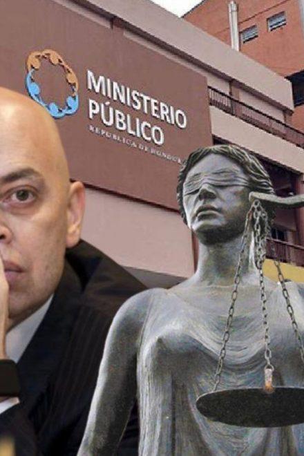 ¿La justicia al servicio de quién? -Parte I- El Ministerio Público