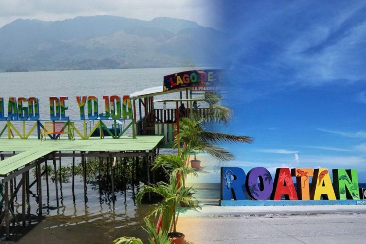 Varias zonas turísticas autorizadas por Sinager para su reactivación