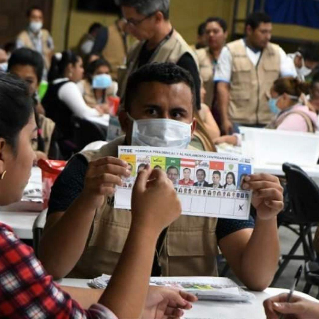 La segunda vuelta electoral una opción para rescatar la débil democracia