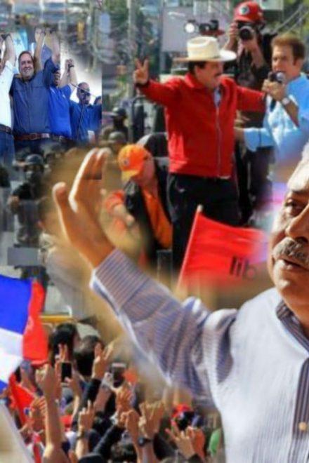 """Marvin Ponce: """"La peor clase política en los últimos 15 años"""""""