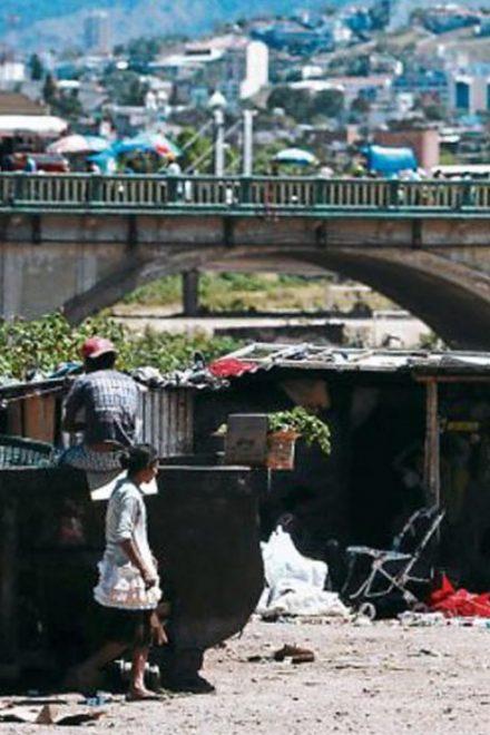 La pobreza en Honduras alcanzará 70 por ciento de la población a causa del Covid-19
