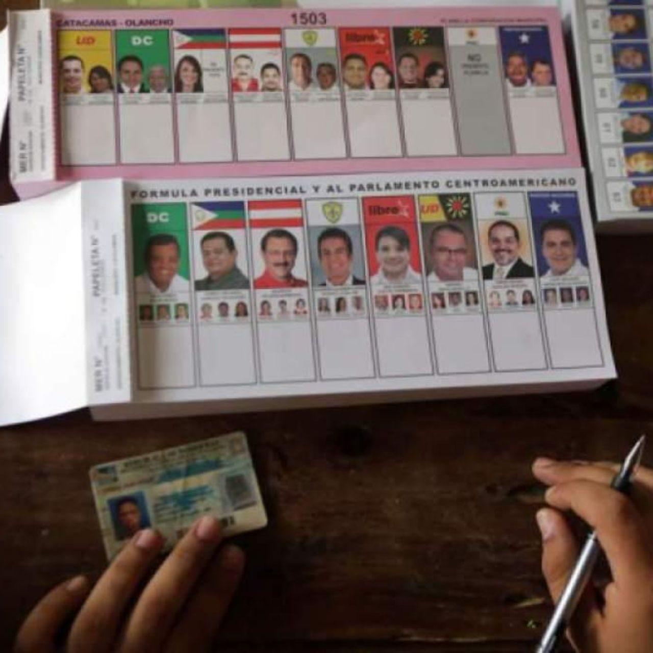 La misma historia de siempre con las reformas electorales