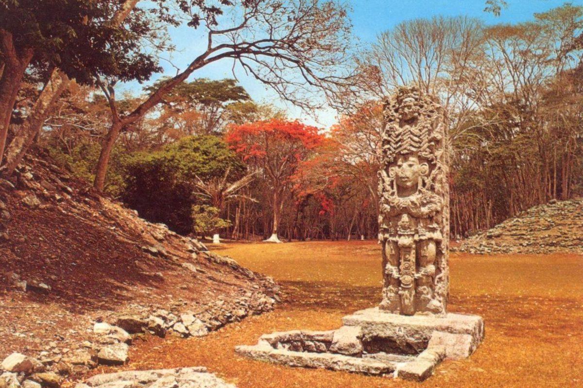 Copán, la ciudad eterna de los mayas que tiene mucha historia por descubrir