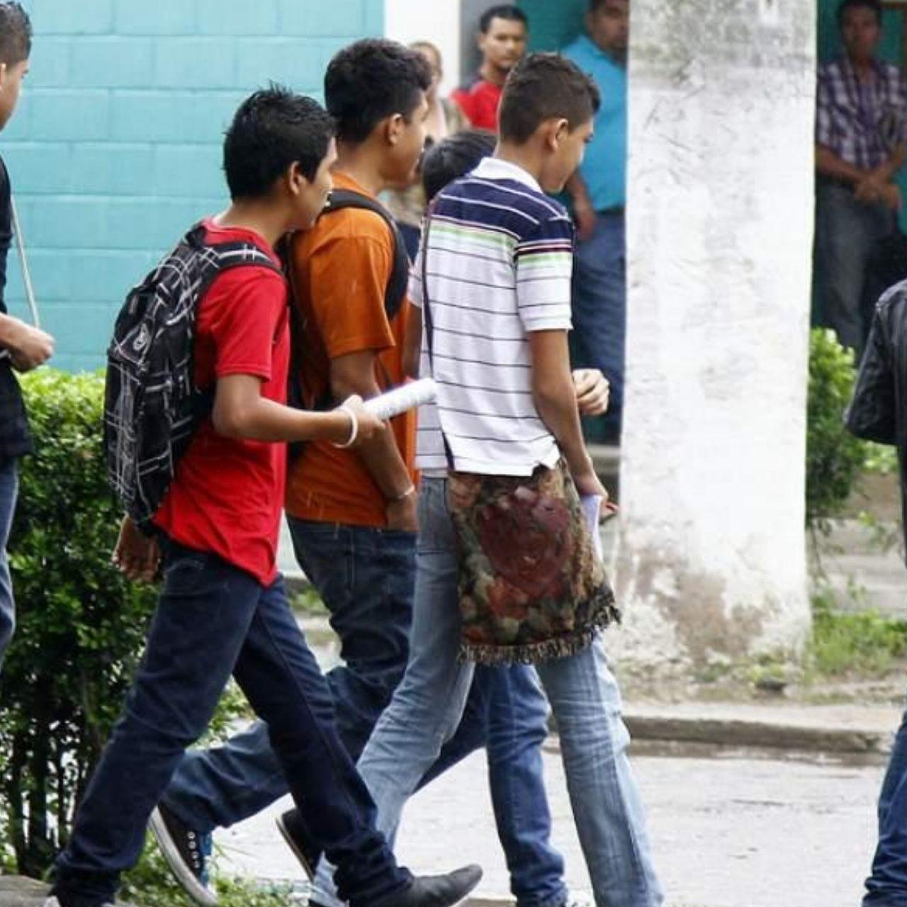Falta de empleo en imaginario colectivo de menores de Olancho e Intibucá que aspiran migrar