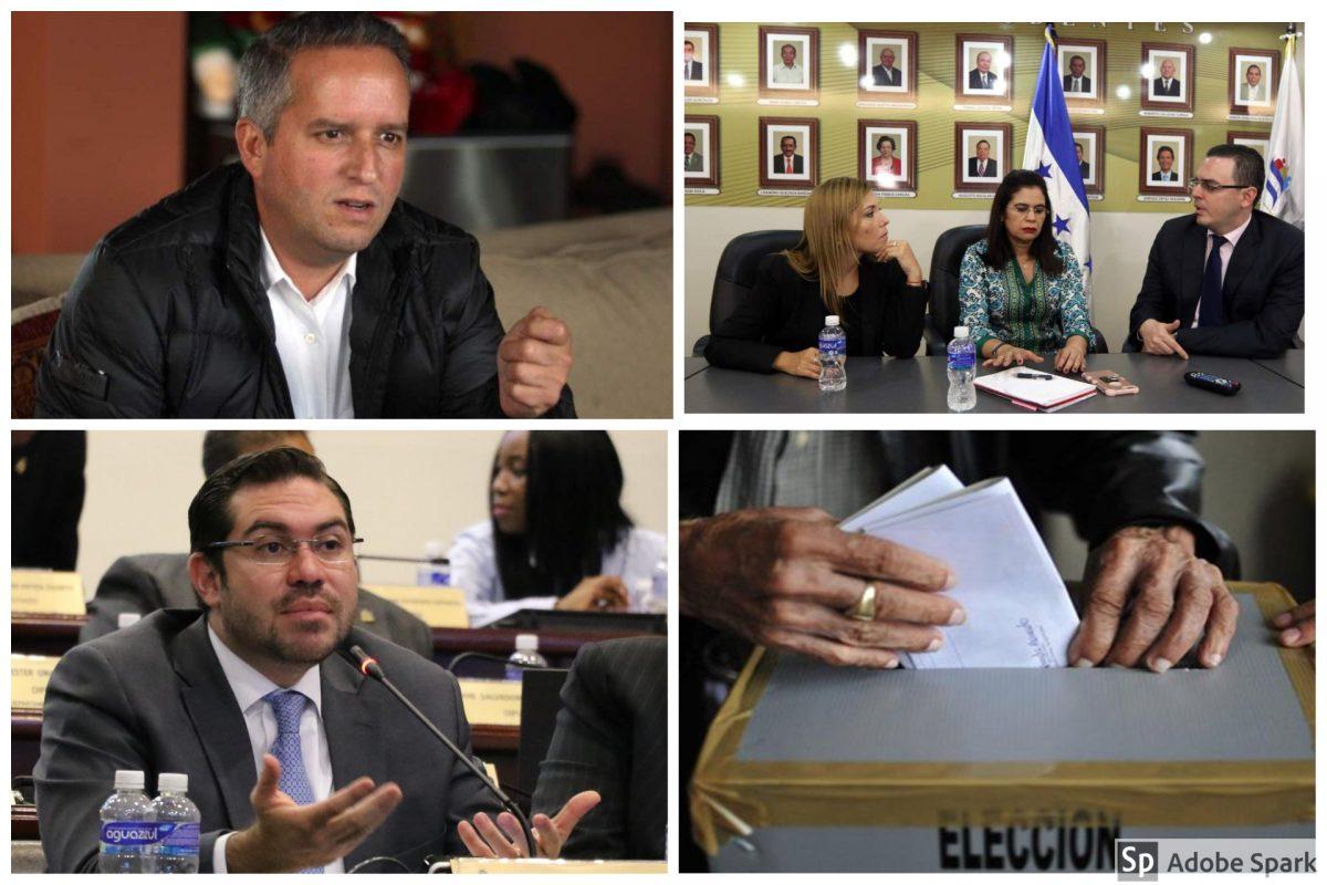 CNE y oposición en favor de segunda vuelta; nacionalistas proponen consultar al pueblo