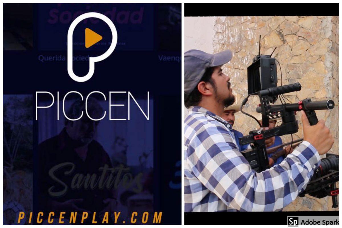 Piccen, una plataforma donde se cuentan historias de Centroamérica