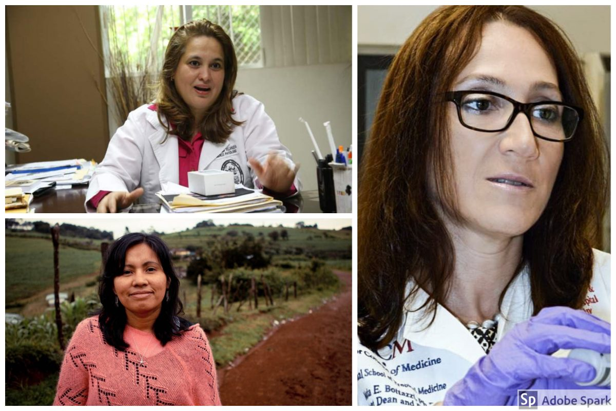 Seis mujeres hondureñas, entre las más poderosas de Centroamérica según Forbes