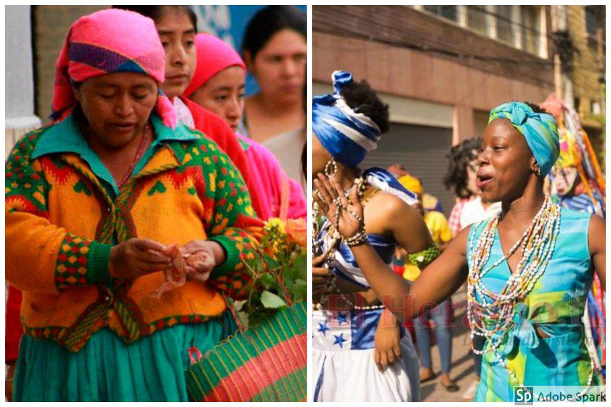 Pueblos indígenas de Honduras resisten, preservando su cultura, lenguas y tradiciones