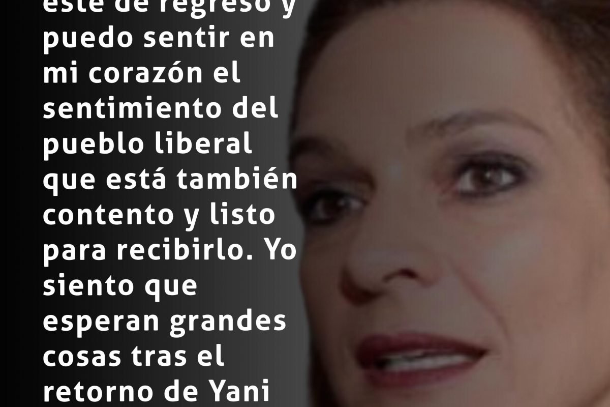#ElPulso #Citas   Yadira Bendaña